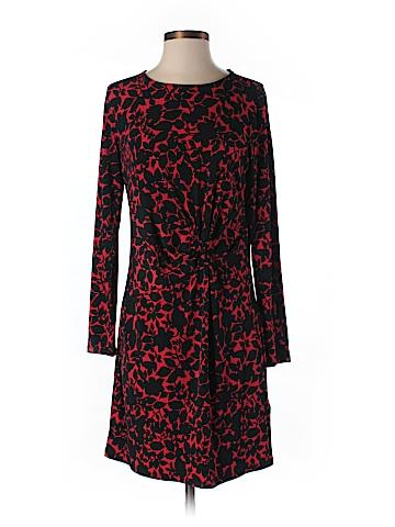MICHAEL Michael Kors Casual Dress Size M (Petite)