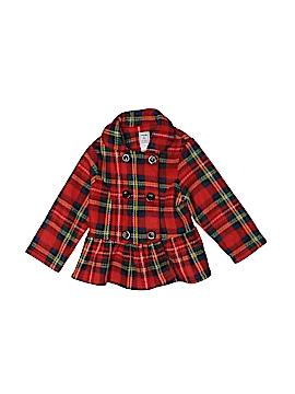 Mack & Co Coat Size 3T