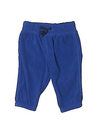 Circo Fleece Pants Size 3-6 mo