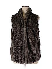 Unbranded Clothing  Vest Size 1X (Plus)