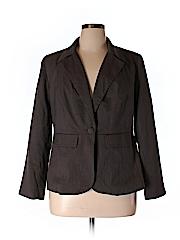 Merona Blazer Size 16W
