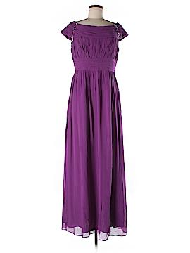 Donna Ricco Silk Dress Size 12