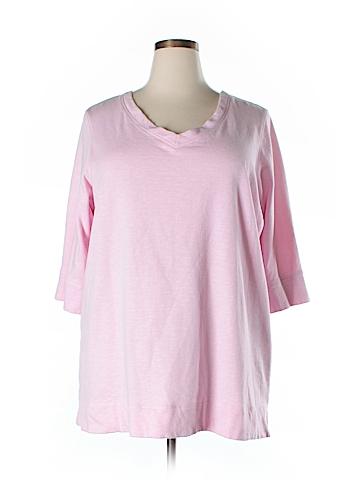 Avenue Pullover Sweater Size 22-24 (Plus)