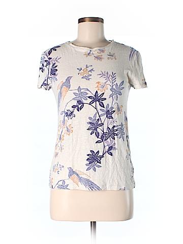 Tory Burch Short Sleeve T-Shirt Size S