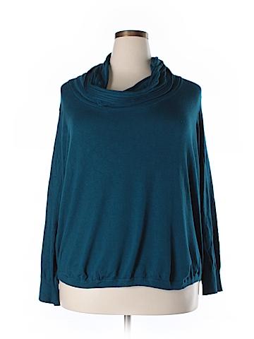 Apt. 9  Pullover Sweater Size 2X (Plus)