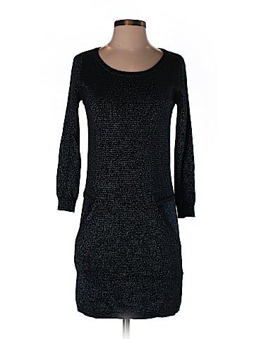 Sandro Sweater Dress Size Sm (1)