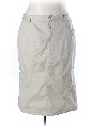 Spiegel Casual Skirt Size 22 (Plus)