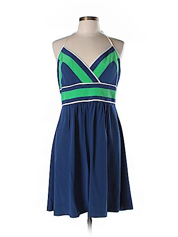 Trina Turk Silk Dress Size 12