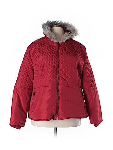Yoki Coat Size 3X (Plus)