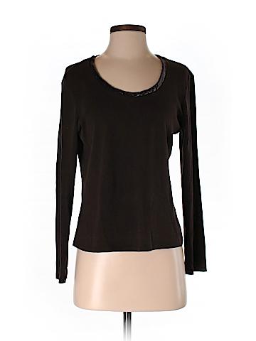 J.jill Long Sleeve T-Shirt Size S