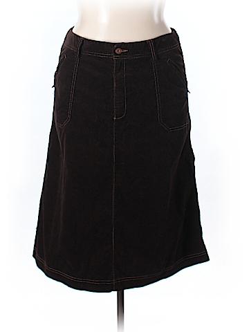 Eddie Bauer Casual Skirt Size 14 (Tall)