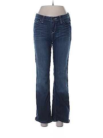 Big Star Jeans 28 Waist (Tall)