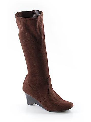 Karen Scott Boots Size 8 1/2
