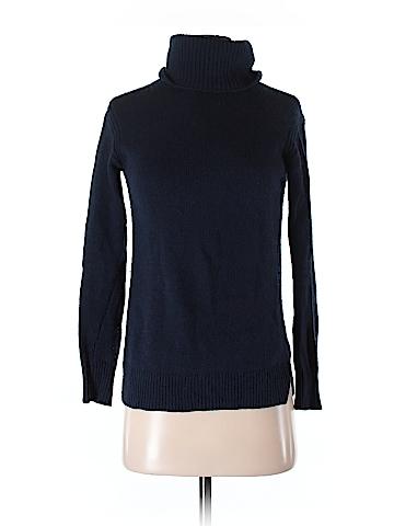 J. Crew Factory Store Turtleneck Sweater Size S