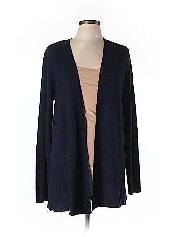 Eileen Fisher Wool Cardigan Size L