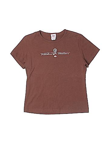 NFL Short Sleeve T-Shirt Size L