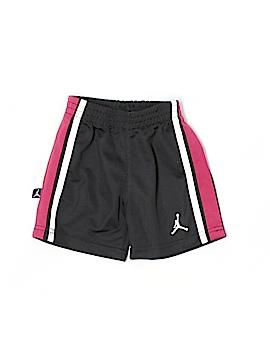 Jordan Athletic Shorts Size 12 mo