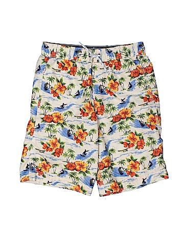 Lands' End Board Shorts Size 14 - 16