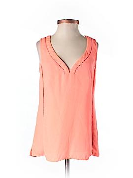 Nanette Lepore Sleeveless Blouse Size XS