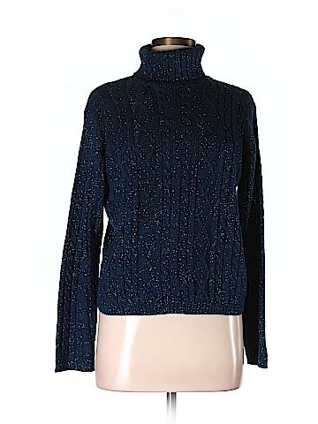 Doncaster Turtleneck Sweater Size M