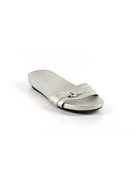Lands' End Sandals Size 6