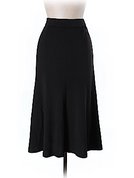 Basler Wool Skirt Size 38 (FR)