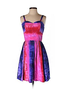 Amanda Uprichard Silk Dress Size S