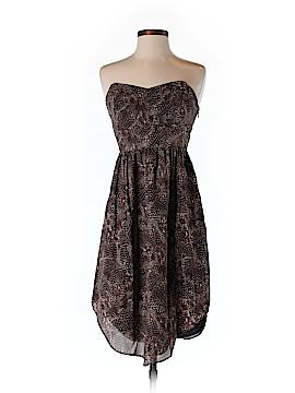 Thread Social Silk Dress Size 4