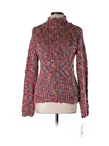 T.J. Maxx Wool Pullover Sweater Size L