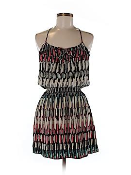 Parker Silk Dress Size M