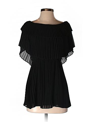 Alice + olivia Short Sleeve Blouse Size XS