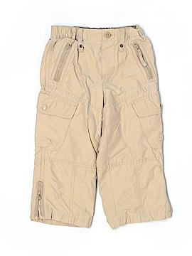 Gap Cargo Pants Size 2T