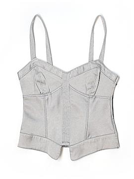 BCBGirls Sleeveless Blouse Size 6