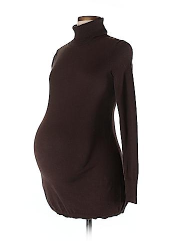 Gap - Maternity Turtleneck Sweater Size S (Maternity)