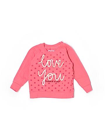 Tumble 'N Dry Sweatshirt Size 80 (CM)