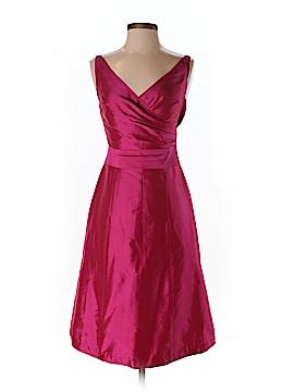Aria Silk Dress Size 0