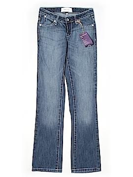 Paper Denim & Cloth Jeans Size 0