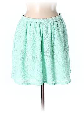 Patterson J. Kincaid Casual Skirt Size XS