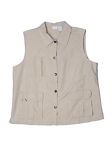 Cherokee Vest Size 18 (Plus)
