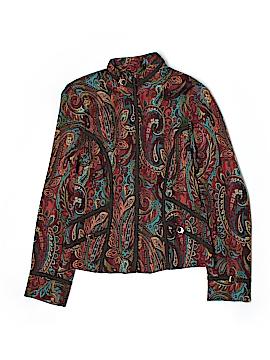 Canvas Backs Jacket Size 2