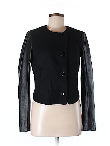 Club Monaco Wool Coat Size M
