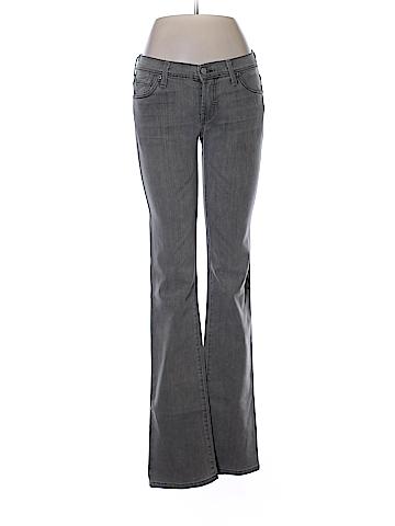 James Cured by Seun Jeans 28 Waist