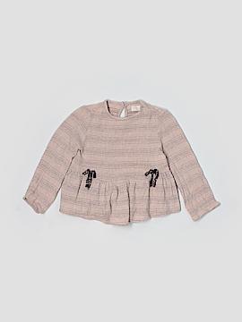 Zara Pullover Sweater Size 6