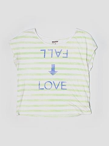 Arizona Jean Company Short Sleeve T-Shirt Size M