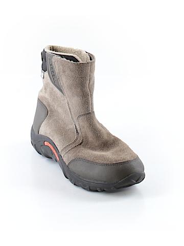 Merrell Boots Size 4