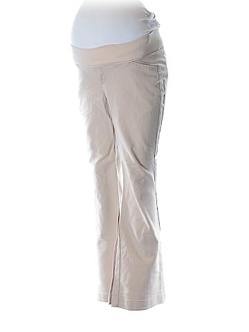 Old Navy - Maternity Khakis Size 10 (Maternity)