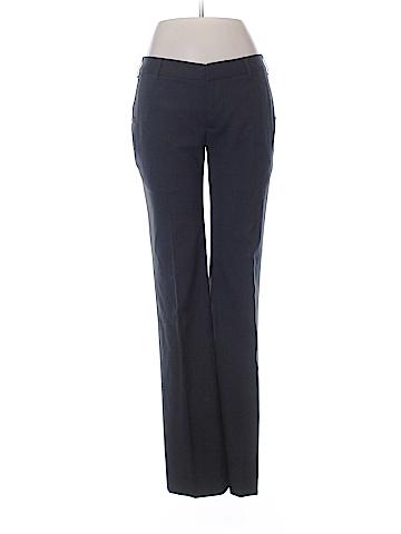 Secrets of Charm Wool Pants Size 6