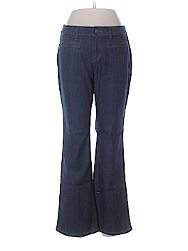 Ann Taylor LOFT Outlet Jeans Size 8 (Petite)