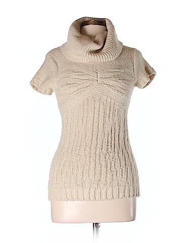 BCBGMAXAZRIA Turtleneck Sweater Size S