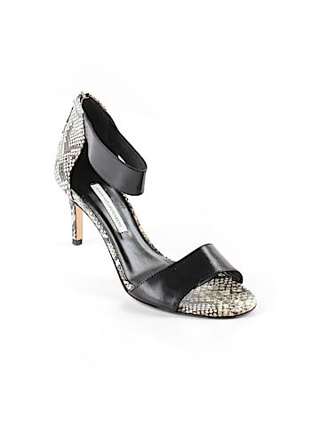 Diane von Furstenberg Heels Size 10 1/2
